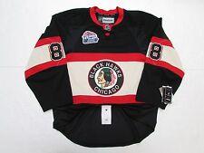 KANE CHICAGO BLACKHAWKS 2009 NHL WINTER CLASSIC REEBOK EDGE 2.0 7287 JERSEY