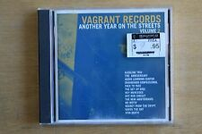 Vagrant Records - Another Year on the Streets, Volume 2  (C305)