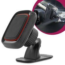 Mobilefox universal auto móvil para coche Haicom carbon óptica turismos soporte magnético