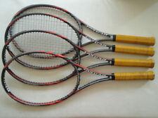 4x Tennisschläger Dunlop Biomimetic 300 Tour gebraucht