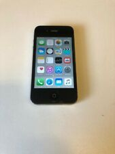 ***Apple iphone 4s 8gb Black ** Unlocked