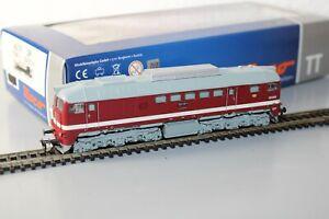 Roco 36279 Spur TT DR Diesellok BR 120 010-4 Digital/Sound/sehr guter Zustand