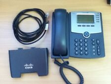 Cisco Ip Phone SPA504G WITH POWER ADAPTER
