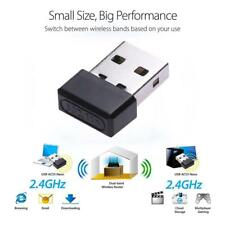 150Mbps Mini USB 2.0 WiFi 802.11 n/g/b LAN Network Card Wireless Dongle Adapter