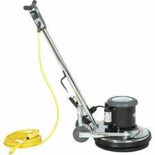"""TruBrand 17"""" Floor Machine TRU17DS Durable 360 Dust Pickup"""