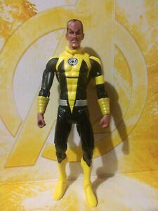 DC Universe Classics Sinestro