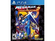 Mega Man Legacy Collection Volume 2 - PlayStation 4