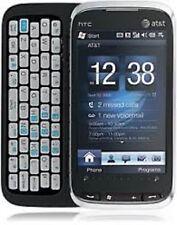 GOOD HTC Tilt 2 ST7377 Windows WIFI GSM QWERTY Camera Bluetooth AT&T Smartphone