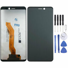 Für HTC U12 Display Full LCD Einheit Touch Reparatur Ersatzteil Schwarz Neu