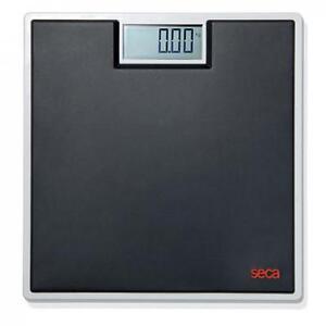 Seca Clara 803 Personal Digital Bathroom Scale Black
