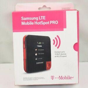 Samsung V100T Black LTE Mobile HotSpot PRO for T-Mobile