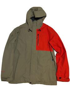 Volcom 2L Gortex Men's Half Stone Jacket