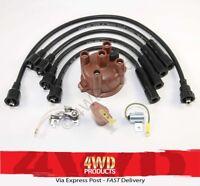 Ignition & Spark Plug/Lead kit for Toyota Hilux RN46 2.0 18R (79-83)