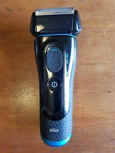 Braun Series 5 50-B1200S Electric Shaver - Blue