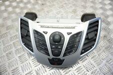 Ford fiesta MK7 radio controles Fascia Trim 2009-2012 ML09B