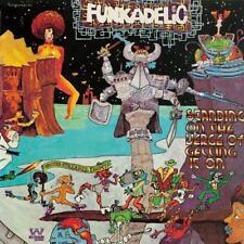 "Funkadelic - Standing On The Verge Of Getti (NEW 12"" VINYL LP)"