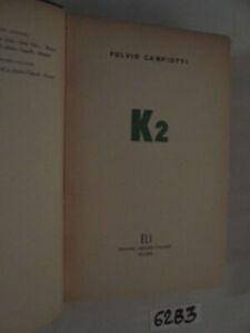 Campiotti K2 (62B3)