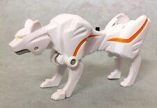 Power Rangers Jungle Fury Beast Master Megazord White Puma zord figure Arm
