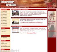 Forum Chat MRR Auktionshaus WEBSEITE ElternPortal Homepage Generator