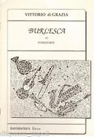 Vittorio Von Grace : Burlesque Für Klavier - Santabarbara