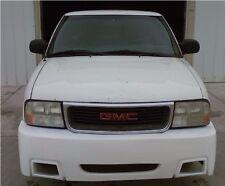 00 01 02 03 04 GMC Sonoma Front Bumper Cover Body Kit 2000 2001 2002 2003 2004