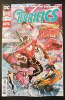 TERRIFICS #7 (2018 DC Universe Comics) ~ VF/NM Book