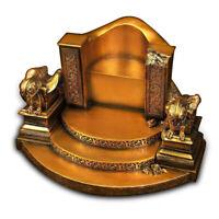 Toys Box Greek Mythology Throne Base Station 1/6 Scale Diorama SS018