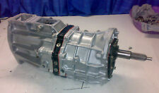 TOYOTA HILUX 4WD 6 BOLT 5 SPEED REBUILT GEARBOX