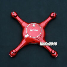 Body Shell Cover Spare Parts for Syma X5UW RC Quadcopter - Red