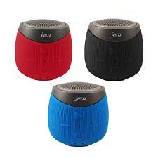 HMDX JAM DOUBLE DOWN HX-P370 Mini Wireless Bluetooth Speaker IPhone Android