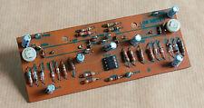 Pièce détachée Amplificateur SCOTT A436.PCB LOG METER.
