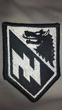 Werewolf Patch, Wehrwolf , Totenwolf, operation werewolf , wolf hook rune