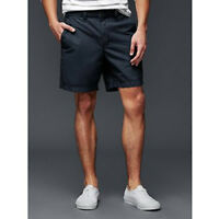 "Gap Men's Getaway shorts (7"") NAVY sz 34 NWT"