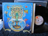 Candle self titled LP Greene Bottle 1972 psych gatefold nm rare orig s/t prog!!