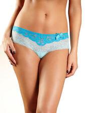 Perizomi , tanga , slip e culottes da donna blu marca Chantelle