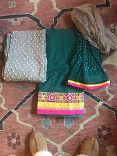 Unstitched Salwar Kameez Indian