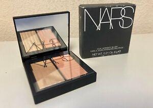 NARS Dual-Intensity Blush JUBILATION .21 Oz, 6 g, NEW IN BOX