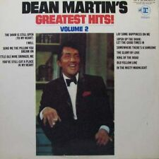 DEAN MARTIN Greatest Hits! / Volume 2 - LP