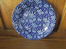 Burleigh Ware Calico 1X26.8cms Dinner Plate