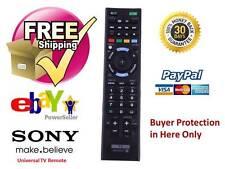 REMOTE CONTROL FOR SONY BRAVIA LCD TV  KDL-40V2000 KDL-46V2000