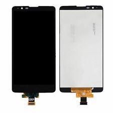 LG Stylus 2 G Stylo 2 LS775 K540 Replacement LCD Touch Screen Digitizer Black