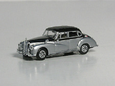 Ricko # 38377 1955 Mercedes Benz 300C Limousine Ho Mib