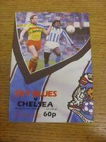 14/02/1987 Coventry City v Chelsea  . Bobfrankandelvis the sellers of the item -