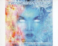 CD TRANCEMASTER20042cd EX  (B1259)