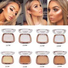 8Colors Shimmer Contour Powder Highlighter & Bronzer High Light Cosmetic Makeup.