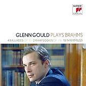 Johannes Brahms - Brahms: 4 Ballades, Op. 10; 2 Rhapsodies, Op. 79; 10 Intermezzi (2012)
