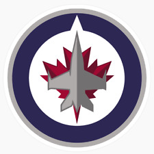 Winnipeg Jets Logo NHL DieCut Vinyl Decal Sticker Buy 1 Get 2 FREE