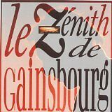 GAINSBOURG SERGE - Zénith de Gainsbourg (le) - CD Album