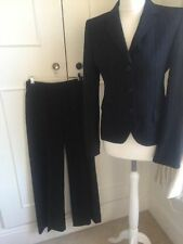 Marks and Spencer Women's Pinstripe 2 Piece Suits & Tailoring