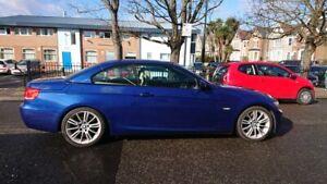 2010 BMW 330i M Sport